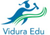 Vidura Education Mobile Logo